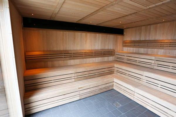 PANORAMIC SAUNA