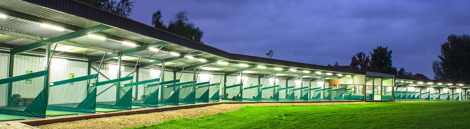 Birchwood Park Driving Range
